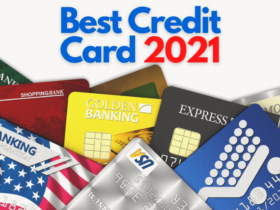6 best credit cards 2021