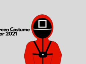 Halloween Costume Ideas for 2021